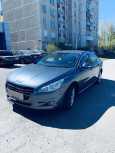 Peugeot 508, 2012 год, 300 000 руб.