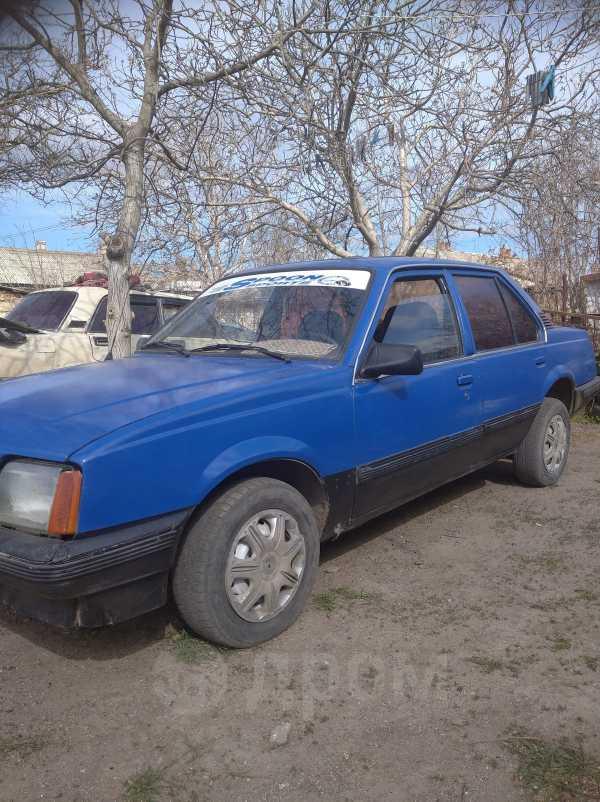 Opel Ascona, 1985 год, 35 000 руб.