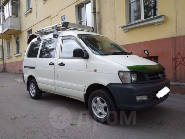 Toyota Town Ace, 2006 год, 435 000 руб.