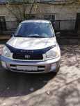 Toyota RAV4, 2003 год, 475 000 руб.