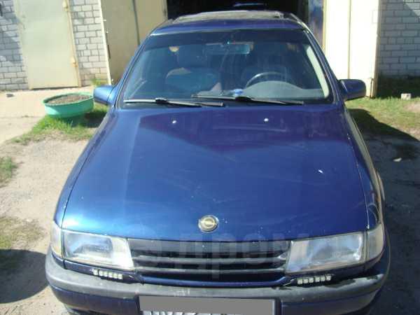 Opel Vectra, 1992 год, 86 000 руб.