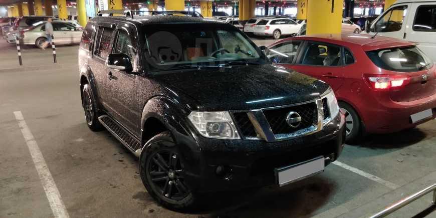 Nissan Pathfinder, 2011 год, 1 020 000 руб.