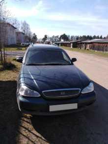 Углич Clarus 2000