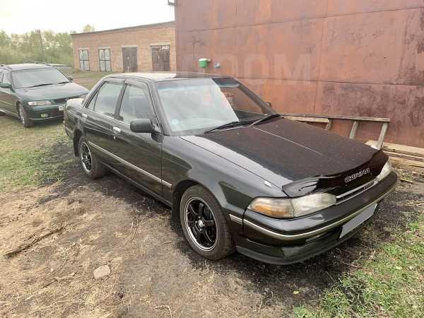 Toyota Carina, 1989 год, 152 000 руб.