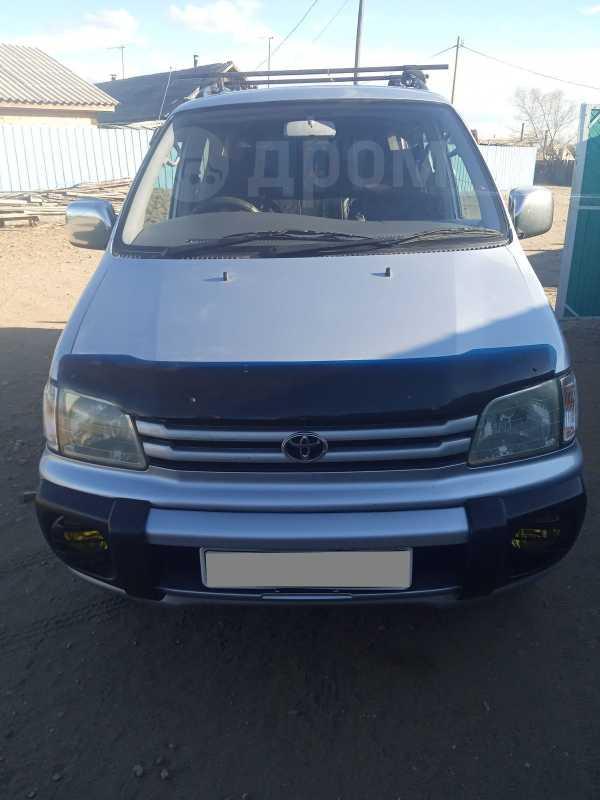 Toyota Town Ace Noah, 1998 год, 430 000 руб.