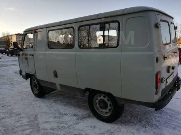 УАЗ Буханка, 2014 год, 260 000 руб.