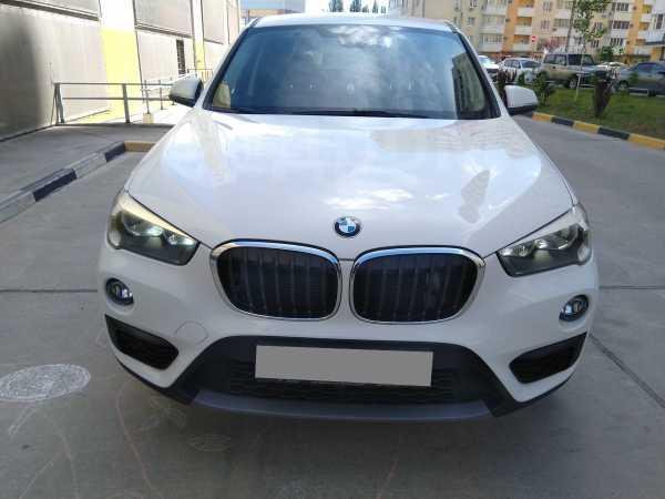 BMW X1, 2016 год, 1 310 000 руб.