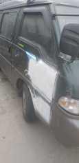 Hyundai Grace, 1997 год, 60 000 руб.
