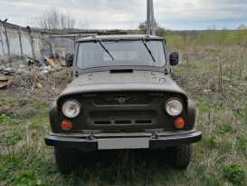 Колпашево УАЗ 3151 1996