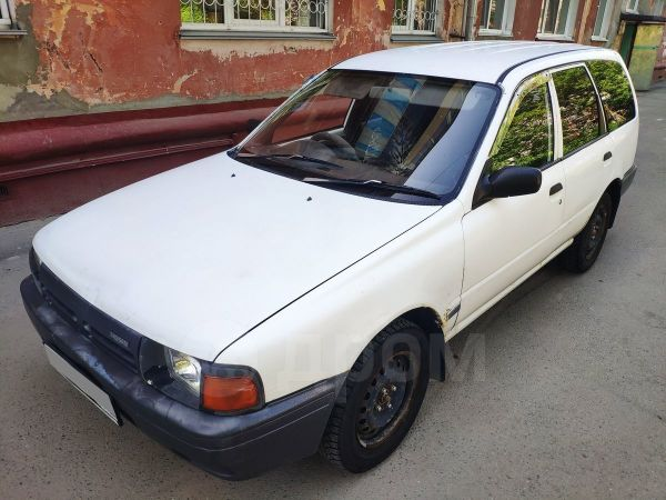 Nissan AD, 1997 год, 107 000 руб.