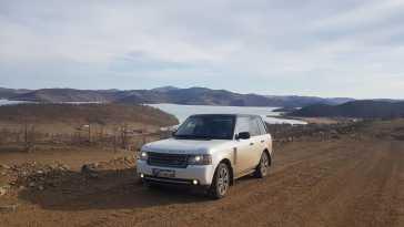 Иркутск Range Rover 2010