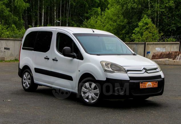 Citroen Berlingo, 2010 год, 325 000 руб.