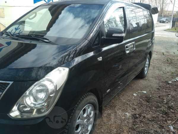 Hyundai Grand Starex, 2007 год, 723 000 руб.