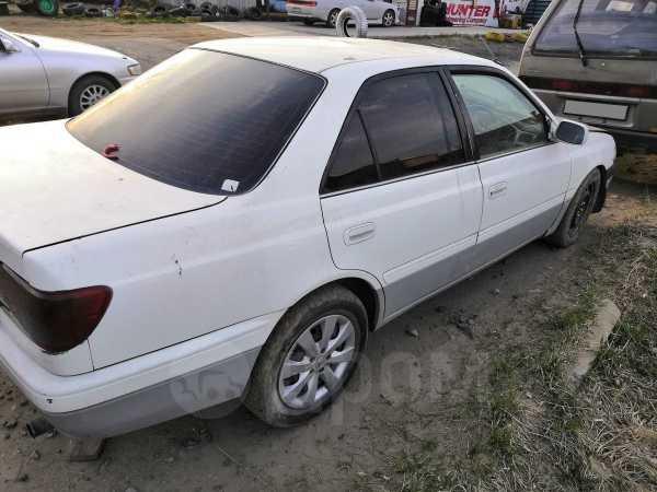 Toyota Carina, 1997 год, 55 000 руб.