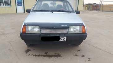 Знаменск 21099 2002