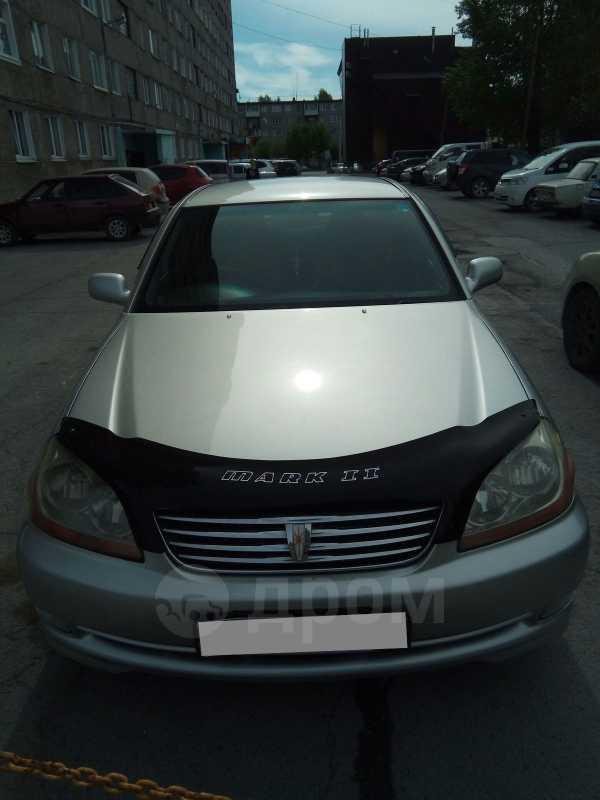 Toyota Mark II, 2004 год, 450 000 руб.
