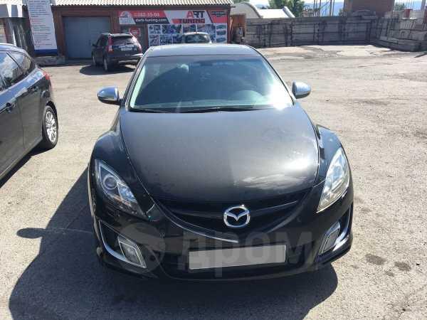 Mazda Mazda6, 2008 год, 630 000 руб.