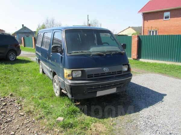 Toyota Hiace, 1994 год, 45 000 руб.
