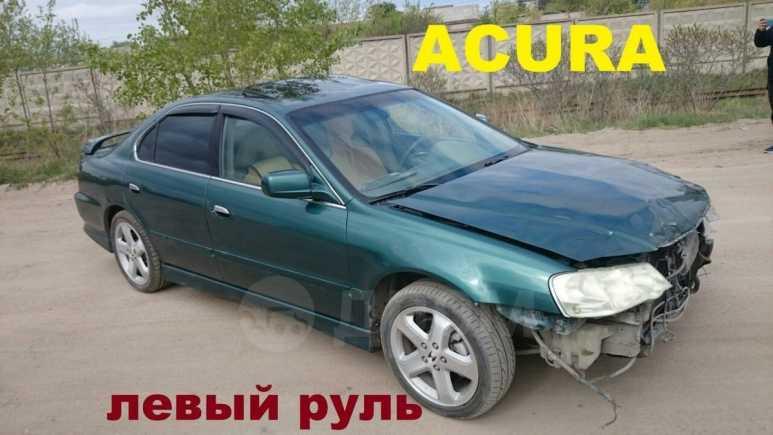 Honda Inspire, 2001 год, 215 000 руб.