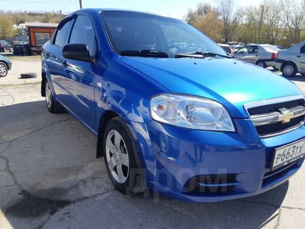 Chevrolet Aveo, 2006 год, 215 000 руб.
