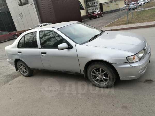 Nissan Pulsar, 2000 год, 95 000 руб.