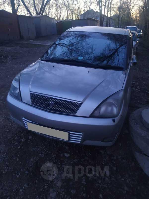 Toyota Opa, 2001 год, 210 000 руб.
