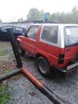 Daihatsu Feroza, 1992 год, 70 000 руб.