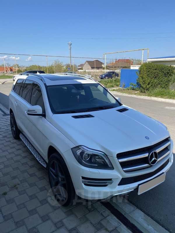 Mercedes-Benz GL-Class, 2013 год, 1 850 000 руб.