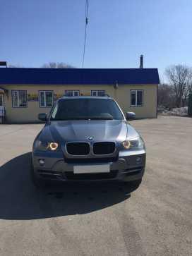 Петропавловск-Камчатский X5 2007