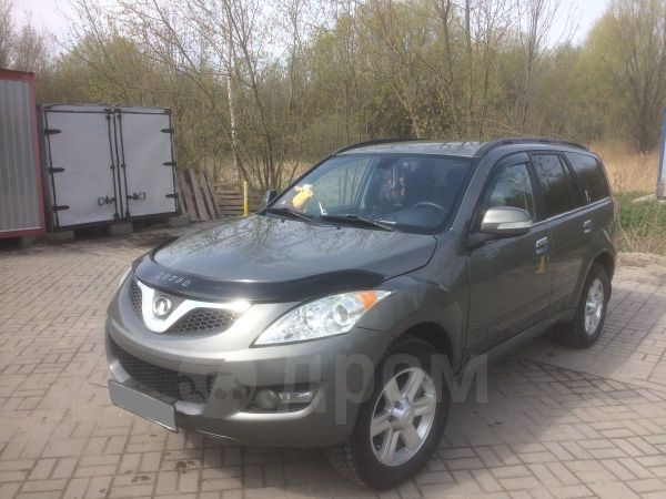 Great Wall Hover H5, 2011 год, 350 000 руб.