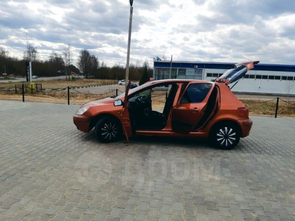 Peugeot 307, 2001 год, 100 000 руб.