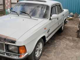 Оловянная 3102 Волга 2004