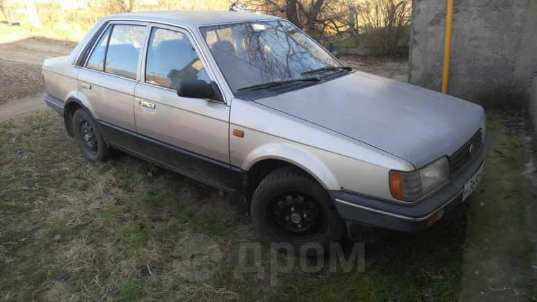 Mazda 323, 1987 год, 45 000 руб.