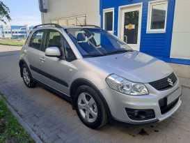 Барнаул SX4 2012