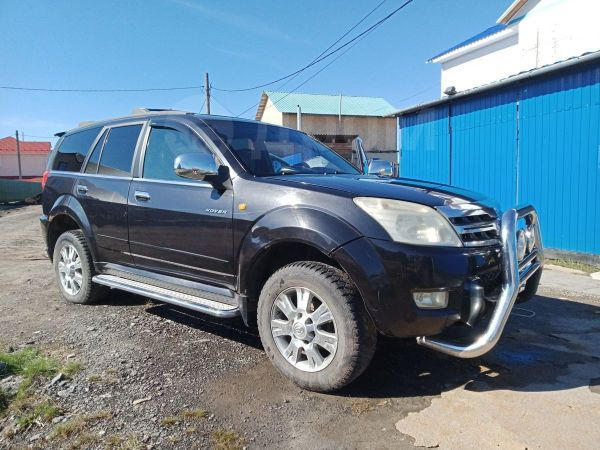 Great Wall Hover, 2007 год, 300 000 руб.