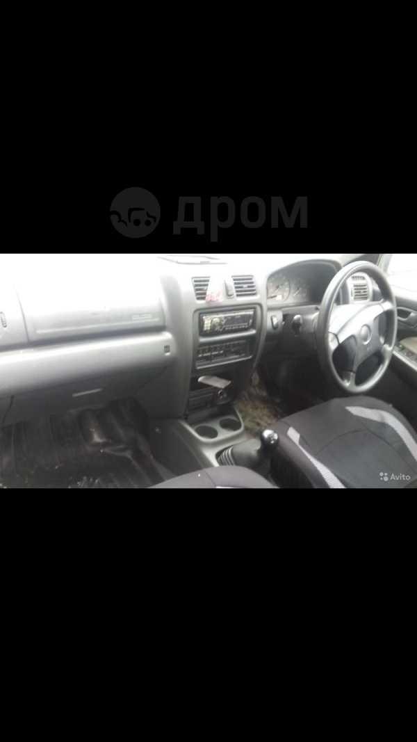 Mazda Familia, 1996 год, 35 000 руб.