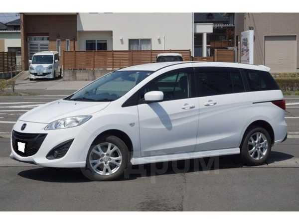 Mazda Premacy, 2018 год, 617 000 руб.