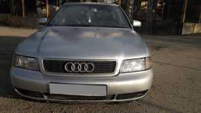 Ангарск Audi A4 1996