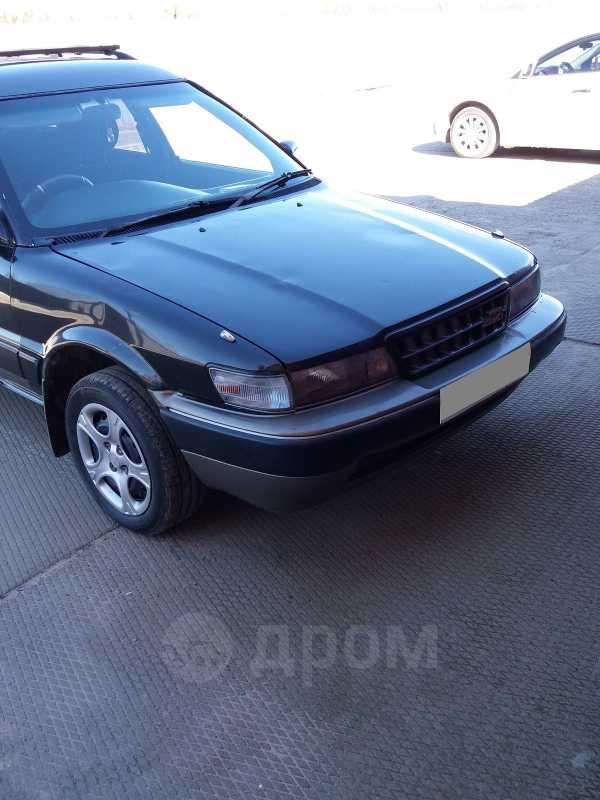 Toyota Sprinter Carib, 1991 год, 90 000 руб.