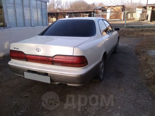 Toyota Camry Prominent, 1993 год, 128 000 руб.