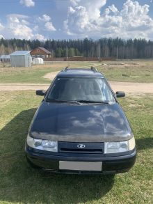 Давыдово 2111 2005