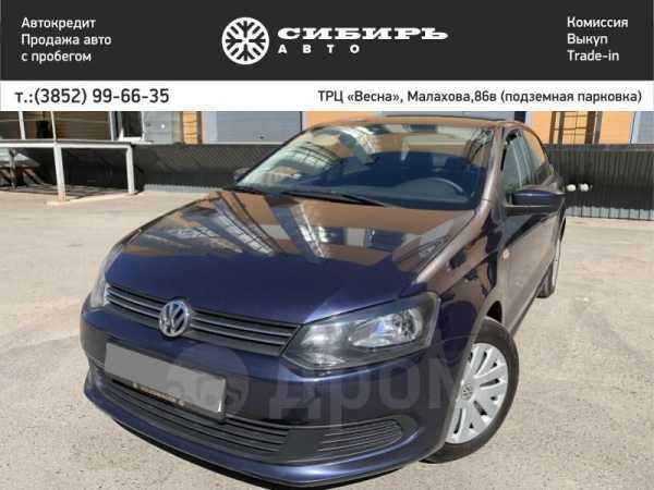 Volkswagen Polo, 2013 год, 469 000 руб.