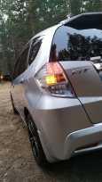 Honda Fit, 2011 год, 535 515 руб.