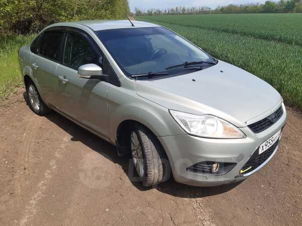 Ford Focus, 2008 год, 239 000 руб.