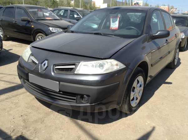 Renault Megane, 2008 год, 295 000 руб.