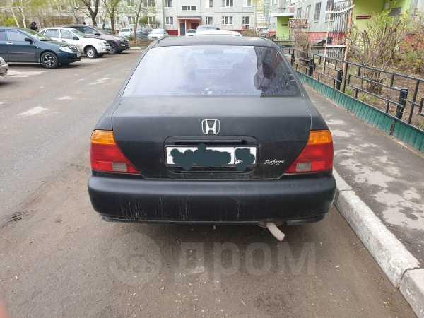 Honda Rafaga, 1993 год, 130 000 руб.