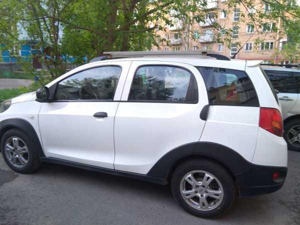Chery indiS S18D, 2013 год, 340 000 руб.