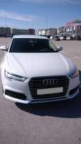 Audi A6, 2018 год, 2 390 000 руб.