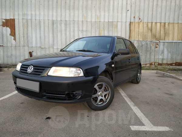 Volkswagen Pointer, 2004 год, 155 000 руб.