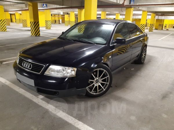 Audi A6, 1999 год, 299 000 руб.